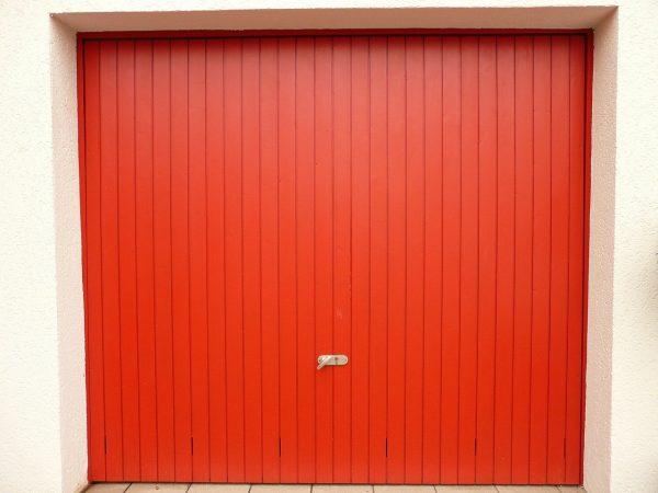 Les différents types de porte de garage