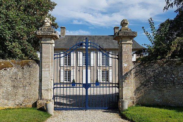 Quel est le prix de pose d'un portail ?